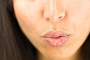 重症筋無力症 構音障害 口笛