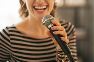 重症筋無力症 構音障害 歌