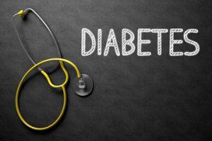 重症筋無力症 血糖値